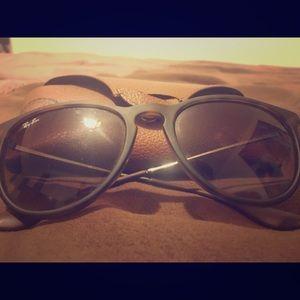 Ray Ban (Erica Style) Sunglasses
